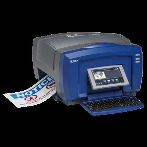 Etiketiprinterid - Brady BBP85 graafikaprinter