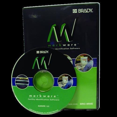 Etiketiprinterite tarkvara - Markware