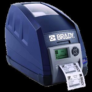 Etiketiprinterid - Brady IP tööstusprinter