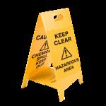 Hoiatusstendid