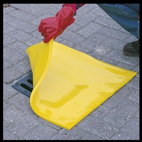 Keskkonnaohutus - PVC Slikstopper