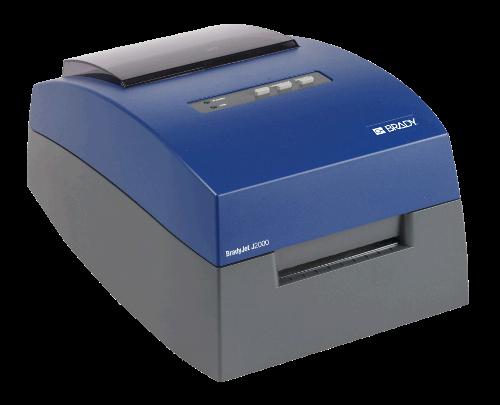 BradyJet J2000 Tööstuslik tindiprinter