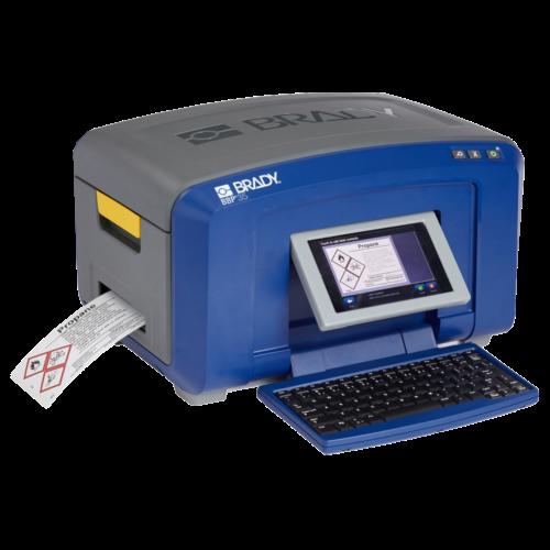 Etiketiprinterid - Brady BBP35 graafikaprinter