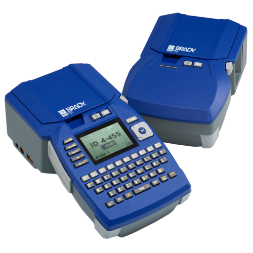 Etiketiprinterid - Brady BMP53 käsiprinter