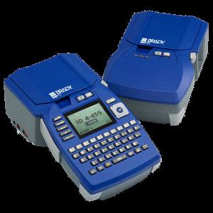 Etiketiprinterid - Brady BMP51 ja BMP53 käsiprinterid