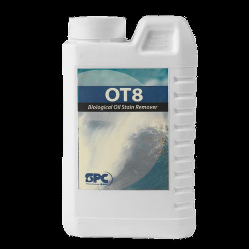 Keskkonnaohutus - Bio OT8