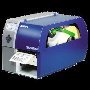 Etiketiprinterid - Brady PR Plus tööstusprinter