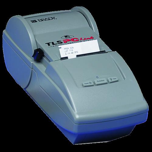 Etiketiprinterid - Brady TLS-PC LINK käsiprinter