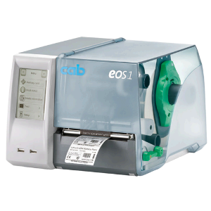 Etiketiprinterid - CAB EOS lauaprinter