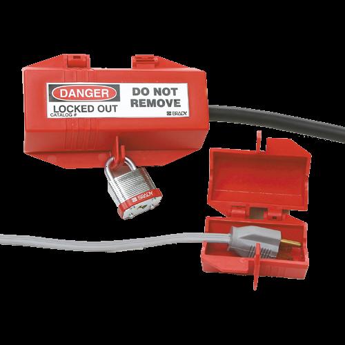Lockout/Tagout elektrile