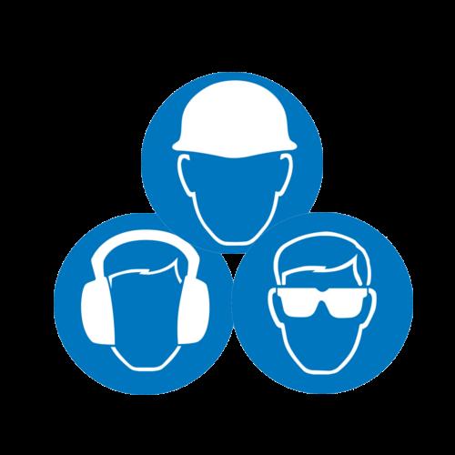 Ohutusmärgid - Töökaitsemärgid