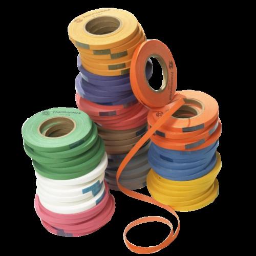 Kangaste markeerimine - Thermoseal tape