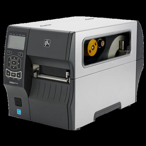 Etiketiprinterid - Zebra ZT400 tööstusprinter