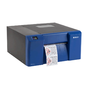 BradyJet J5000 tööstuslik tindiprinter