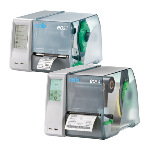 Cab EOS etiketiprinter