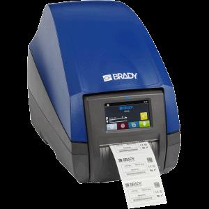 Bradyprinter i5100 tööstuslik etiketiprinter