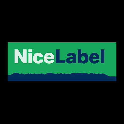 NiceLabel etiketitarkvara