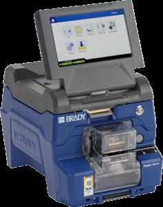 Wraptor A6200 printer-aplikaator